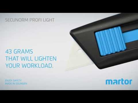 Secunorm Profi Light