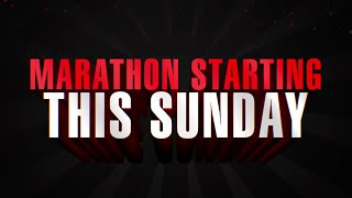 WWE Network Megamarathon Birthday Celebration   Streaming This Sunday
