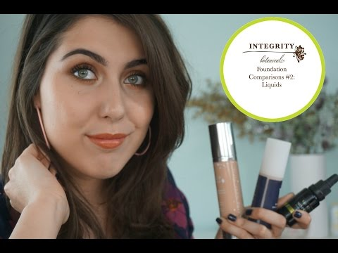 Soft Focus Foundation by Vapour Organic Beauty #3
