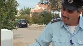 השוטר אזולאי נוסח לכיש