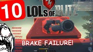 LOLs of Blitz | WoT Blitz Episode 10