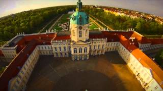 Schloss Charlottenburg / sightseeing berlin