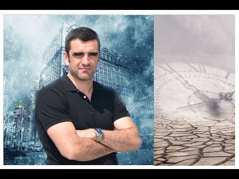 Cambio climático abrupto - Umbral X - Pequeña Edad de Hielo