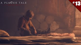 A Plague Tale: Innocence - Ep 13 - Hugo l'agent secret - Let's Play FR HD