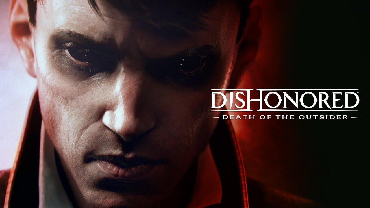 Dishonored: La morte dell'Esterno - Il bersaglio definitivo