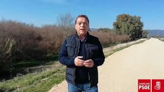 Visibilizar el Parque Natural Sierra de Andújar y situarlo como gran motor de desarrollo