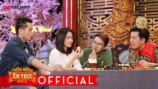 """Thiên đường ẩm thực 2   tập 6 full hd: Hoà Minzy """"chặt chém"""" Ông Hoàng và cái kết bất ngờ."""