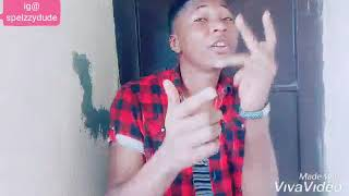 Fireboy Dml What If I Say Freestyle Video By Spelzzydude