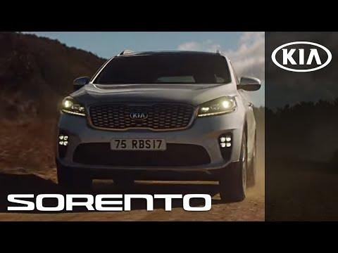 Kia  Sorento Паркетник класса J - рекламное видео 1