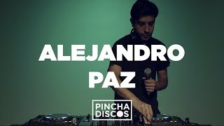 Vol. 5: Alejandro Paz Dj Set