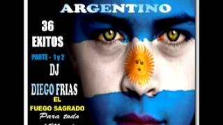 ROCK NACIONAL ARGENTINO 80's..90's - PARTE - 01