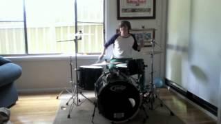 Child- 360 Drum Cover HD