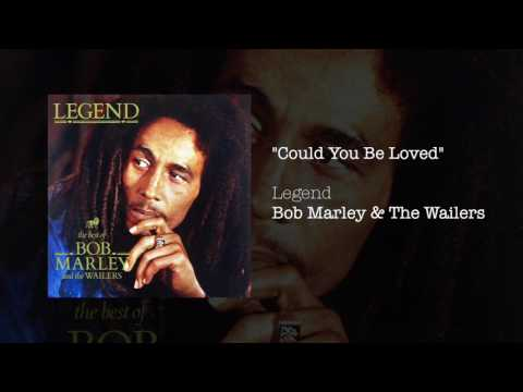 Could You Be Loved (1984) - Bob Marley & The Wailers