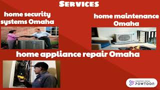 Top rated Air Conditioning Repair Omaha