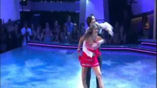 Baila Baila (Samba) - Mary Murphy and Dimitri