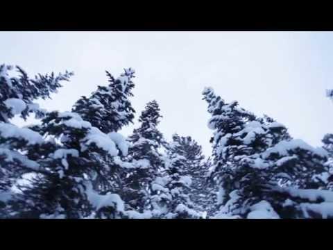 Презентационный ролик Красноярска - столицы 29 Всемирной зимней Универсиады 2019 года (РУС)