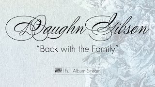 <b>Daughn Gibson</b>  Back With The Family