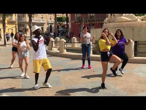 La Cintura-Alvaro Soler/ Fit&Dance&Move-AluDieng-Zumba Fitness