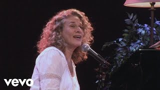 Hard Rock Cafe (En Vivo) - Carole King  (Video)