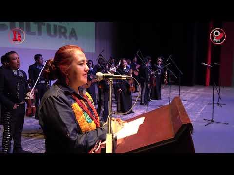 Mariachi Infantil y Juvenil de Chimalhuacán celebra su quinto aniversario