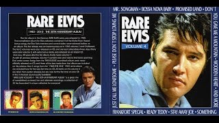 Elvis Presley - Something (LIVE, February 23 1971, AUDIO ONLY) [HD Remaster], HQ