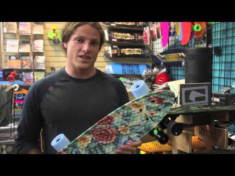 Globe Bantam ST Skateboard Product Review