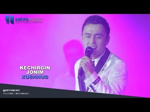 Xushnud - Kechirgin jonim | Хушнуд - Кечиргин жоним (concert version)
