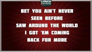 We Don't Care Lyrics - Akon tribute - Lyrics2Stream