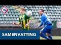Samenvatting | Jong ADO Den Haag - Westlandia | 08-03-2020 - OMROEP WEST SPORT