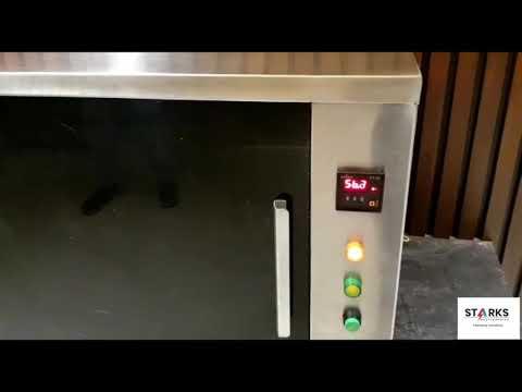 Automatic Smart UV Light Disinfection box