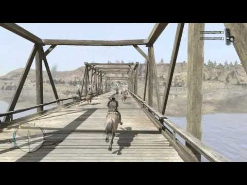 Red Dead DLC Trailer With Aces Up Its Sleeve