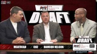 2009 Pro Wrestling Report Draft