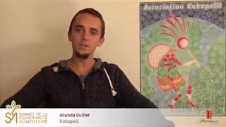 Les extraits du Sommet #046 – Ananda Guillet 2e