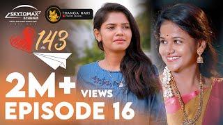 143 Episode 16   Tamil School Love Web Series   Ajith Unique   Thanganari   SkytoMax