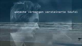"Video thumbnail of ""Klaus Hoffmann - Mein Flanderland"""