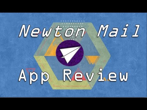 Newton Mail Android App Review: Best Email Client?