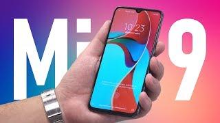 Распаковка Xiaomi Mi 9 рядом с Samsung Galaxy S10+ и Mi Mix 3. Чья камера-ширик лучше? Сравнение
