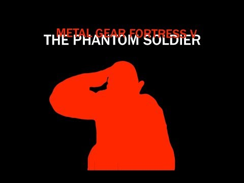 Metal Gear Fortress V: The Phantom Soldier - Nucleus