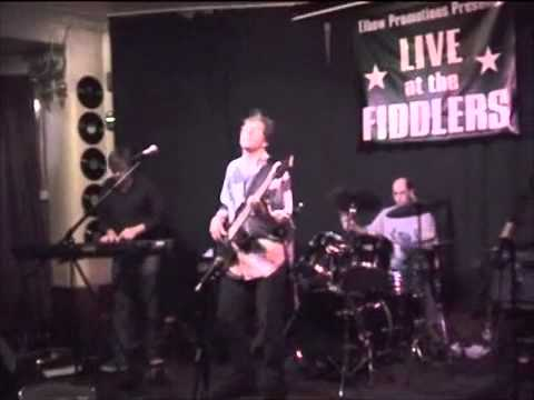 Take My Number (Blues Rumba)  - Live at the Fiddlers Elbow