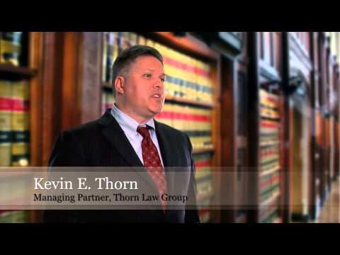 Washington DC Tax Attorney - Thorn Law Group - International Tax Disputes