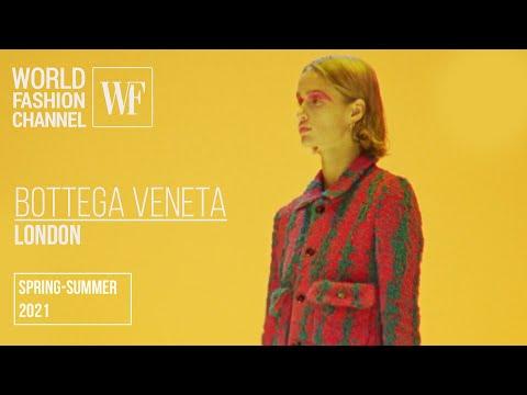 Bottega Veneta spring-summer 2021 | London