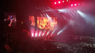 Prljavo Kazalište   Marina   Live