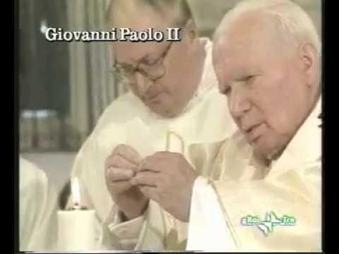 Preview video Giovanni Paolo II: un Grande della Terra