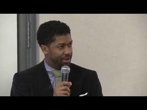 2018 BMI Summit Keynote: Derek 'Fonzworth Bentley' Watkins