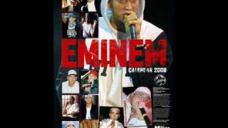 Eminem Turn me Loose (Ft. Limp Bizkit) and Girls