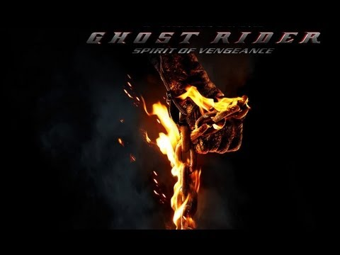 Ghost Rider: Spirit of Vengeance Movie Trailer