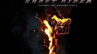 Ghost Rider: Spirit of Vengeance (2011) Video