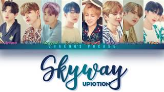 UP10TION - Skyway