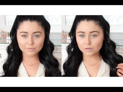 How to Avoid Cake Face Makeup Tutorial