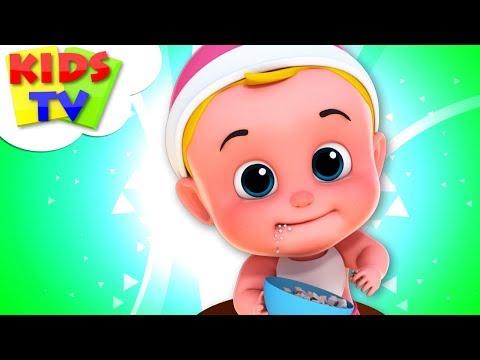 Johny Johny Yes Papa | +More Nursery Rhymes & Kids Songs - Kids TV